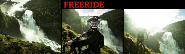 GRAVITY FREERIDE